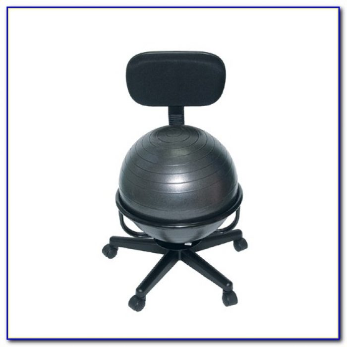 Ergonomic Ball Chair Benefits
