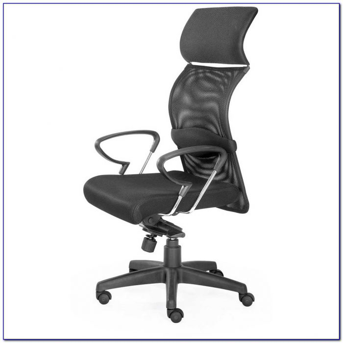 Ergonomic Desk Chair Staples