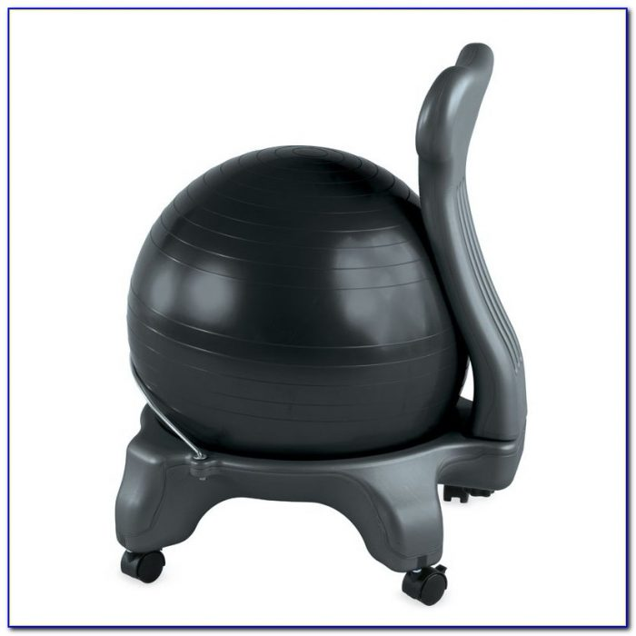 Gaiam Balance Ball Chair Replacement Ball