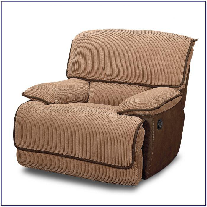 Glider Recliner Chair Canada