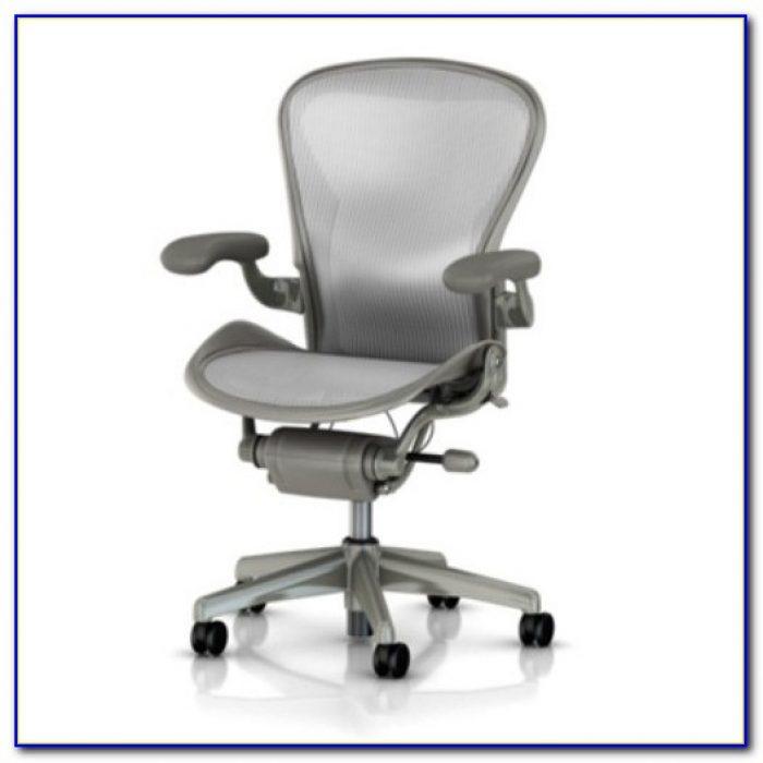 Herman Miller Aeron Chair C
