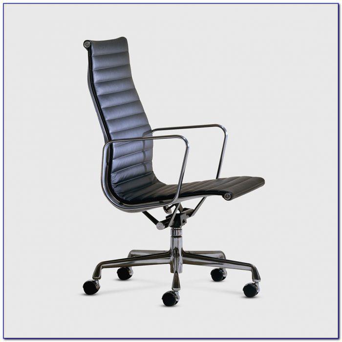 Herman Miller Eames Chair Used