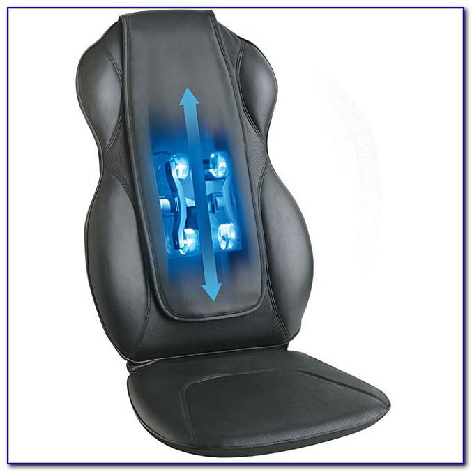 Homedics Massage Chair Costco
