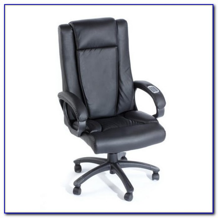 Homedics Massage Chair With Heat