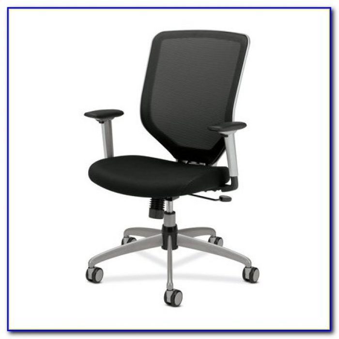 Hon Office Chairs Manual