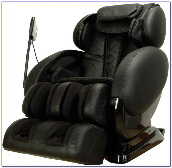Infinity Massage Chair App