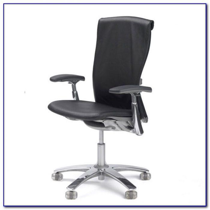 Knoll Life Chair Arm Pads