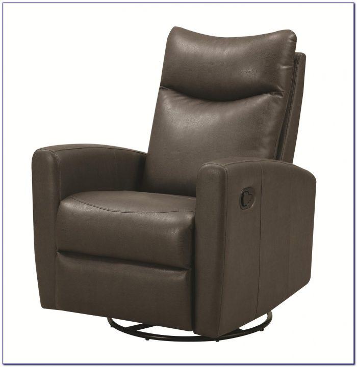 Leather Swivel Chair Tesco