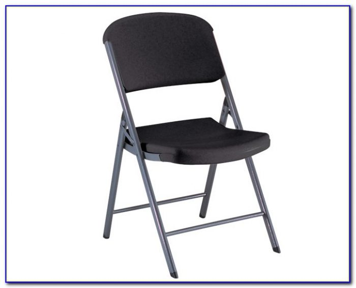 Lifetime Folding Chairs 32 Pack Cart