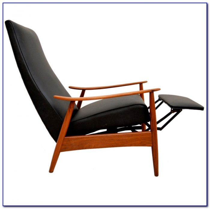Milo Baughman Chair Designs