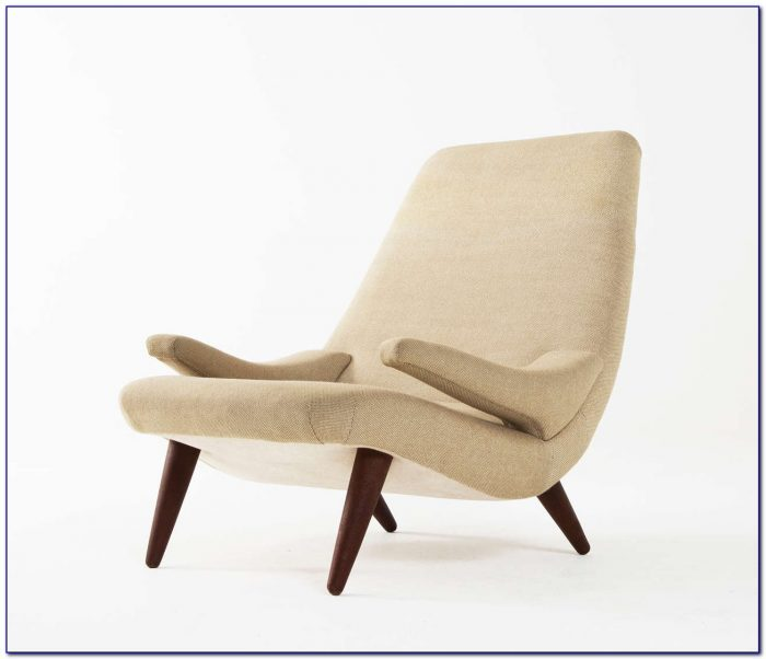 Modern Wingback Chair Melbourne