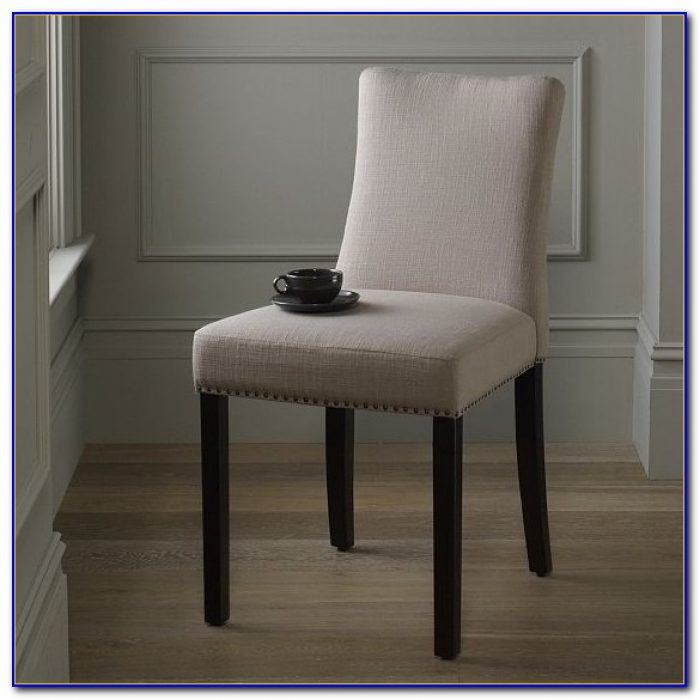 Nailhead Dining Chair Overstock