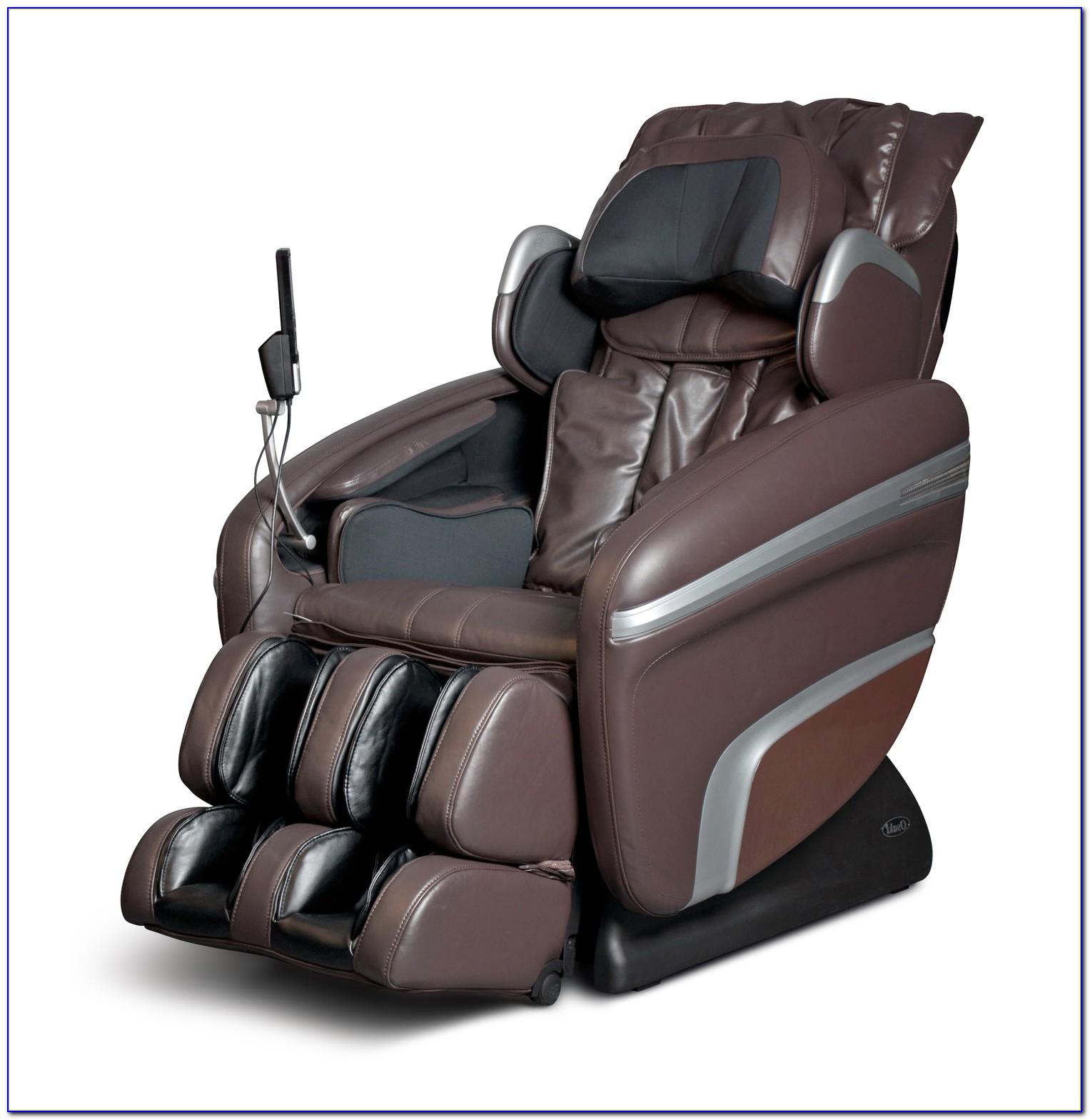Osaki Massage Chair Costco