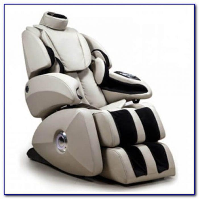 Osaki Massage Chair Os 1000