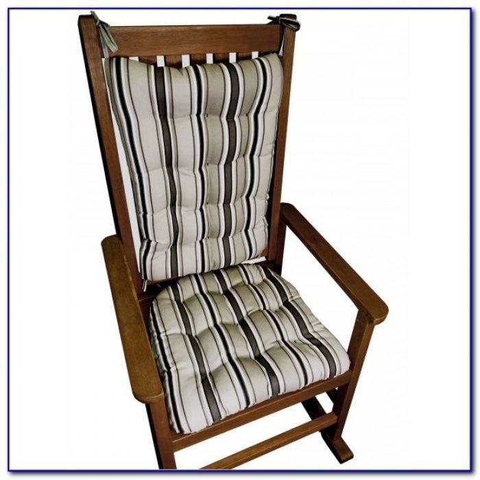 Outdoor Rocking Chair Cushions Amazon