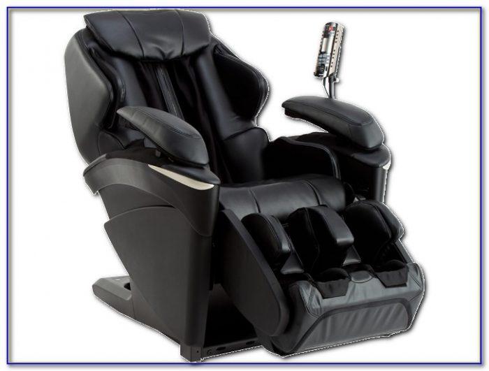 Panasonic Massage Chair Customer Service