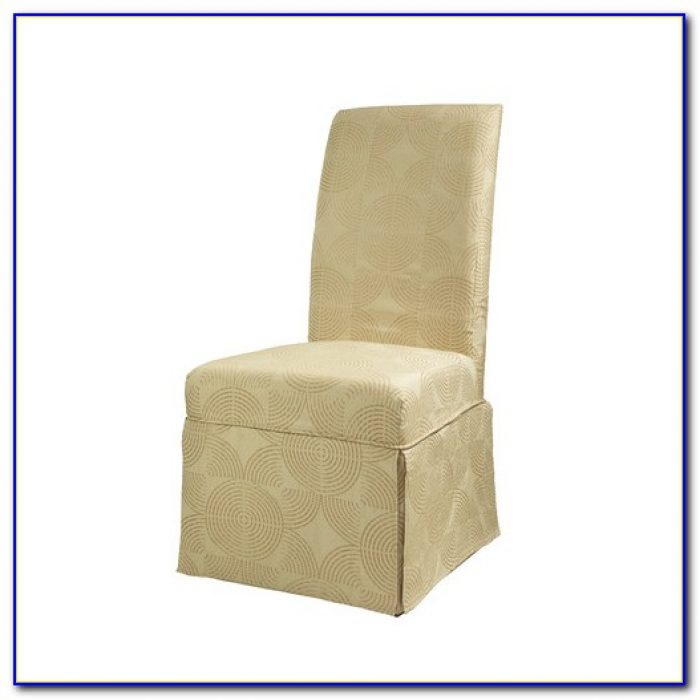 Parson Chair Covers Pier One