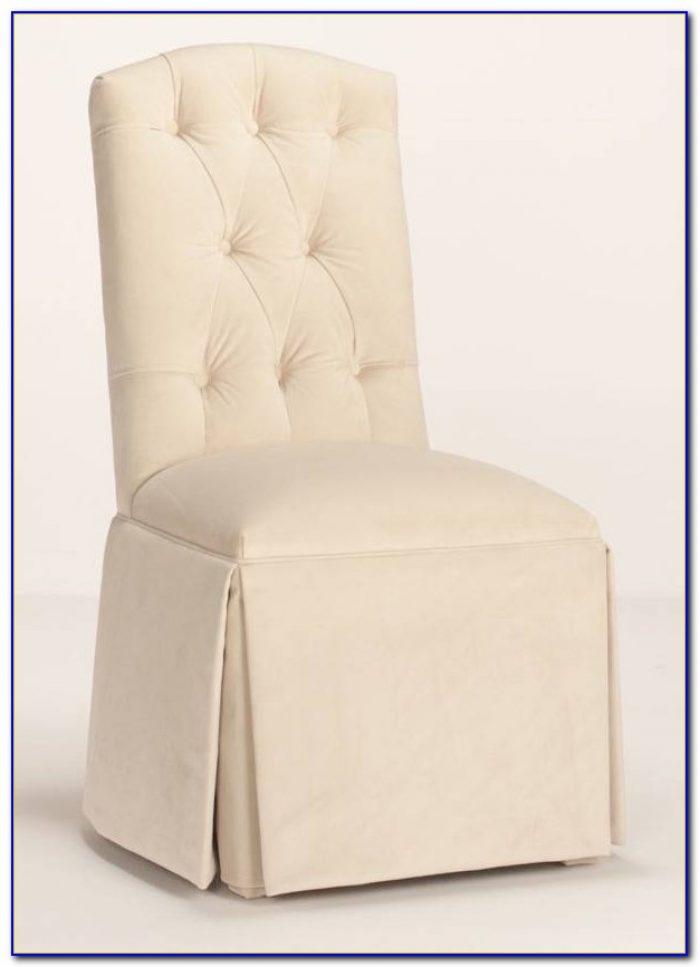 Parson Chair Slipcover Ikea