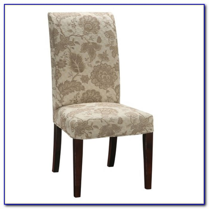 Parson Chair Slipcovers Ballard Designs