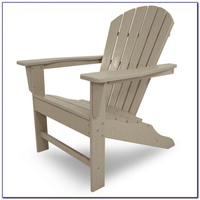 Polywood Adirondack Chairs