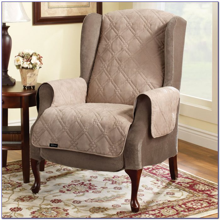 Recliner Chair Covers Kohls