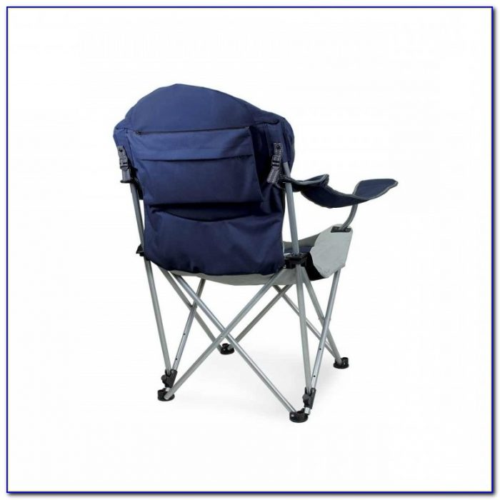 Reclining Camp Chair Cabela's