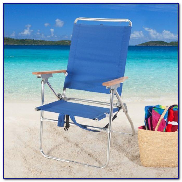 Rio Beach Chairs With Wheels
