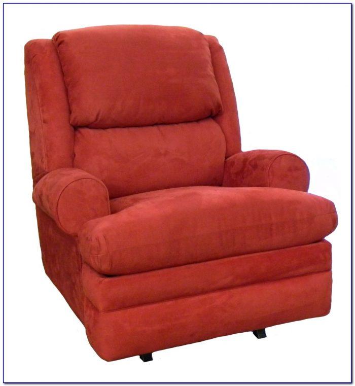 Rocker Recliner Chair And A Half