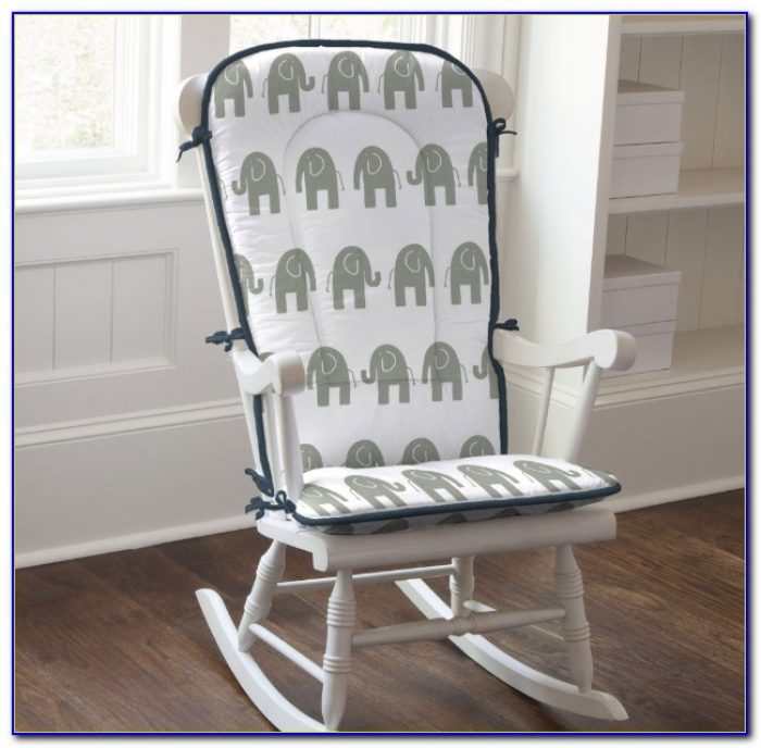 Rocking Chair Pads Amazon