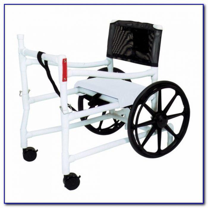 Rollator Transport Chair Bariatric