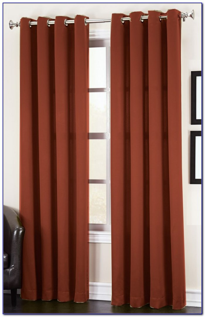 Room Darkening Curtains Kohls