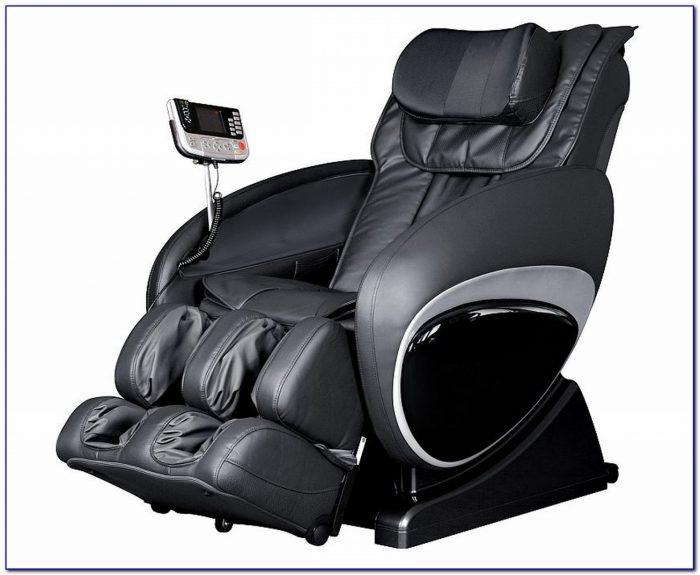 Shiatsu Massage Chair Npr