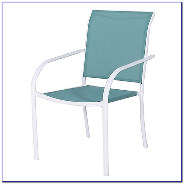 Stackable Patio Chairs Target