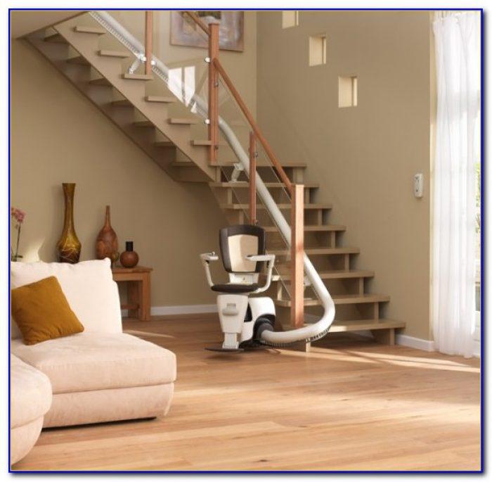 Stair Chair Lift Connecticut