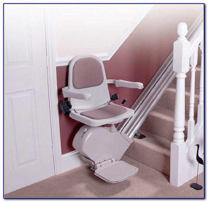 Stair Chair Lift Meme