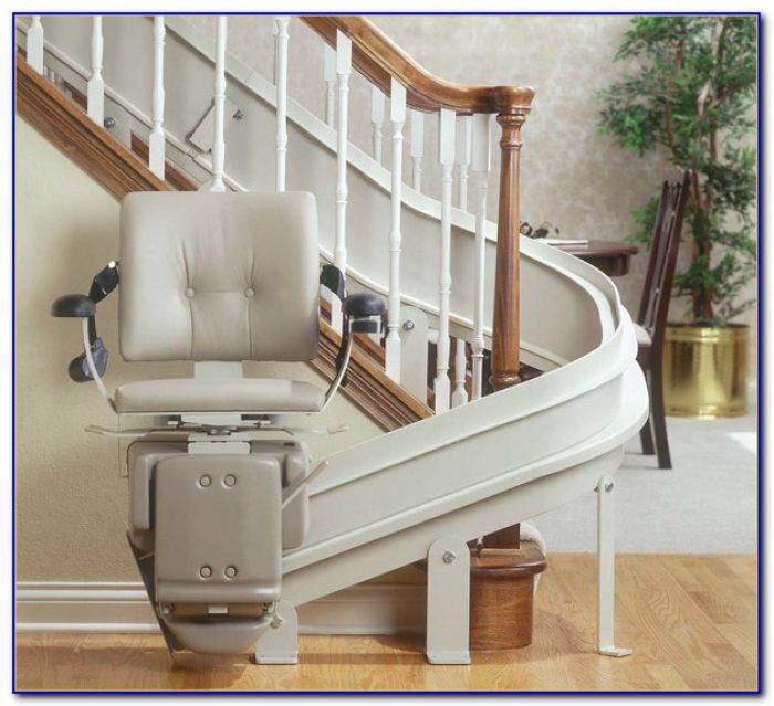Stair Chair Lift Video