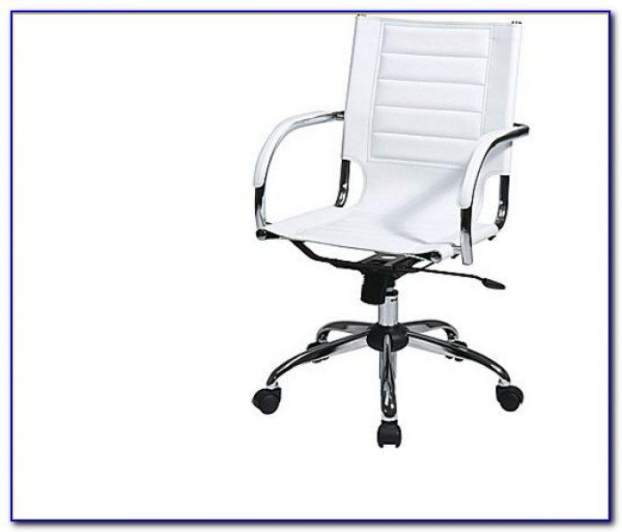 Staples Desk Chairs White