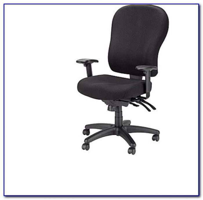 Staples Office Chair Cushion
