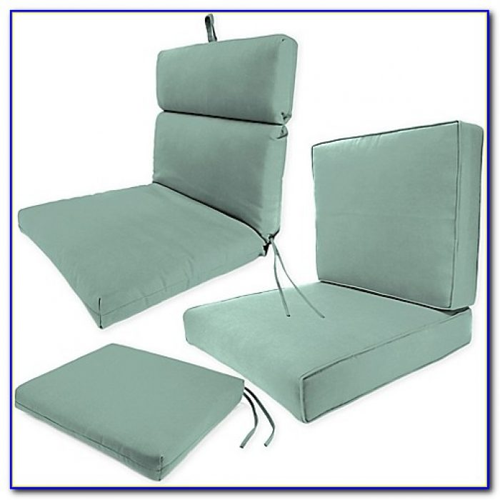 Sunbrella Chair Cushions Canada