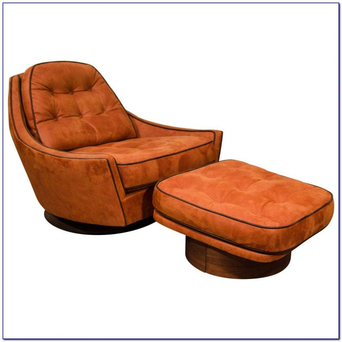Swivel Club Chair Recliner