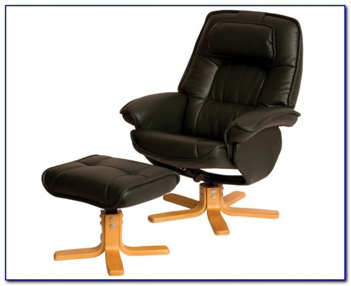 Swivel Recliner Chairs Leather