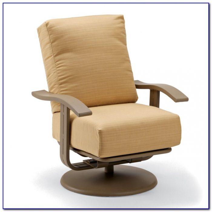 Swivel Rocker Patio Furniture