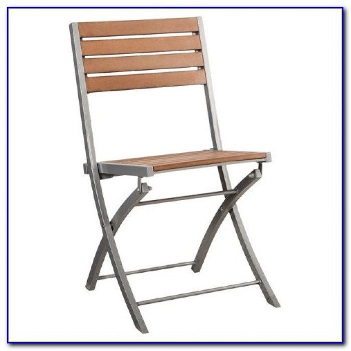 Target Folding Chairs And Table