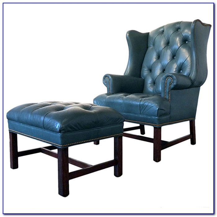 Tufted Leather Chair Deals