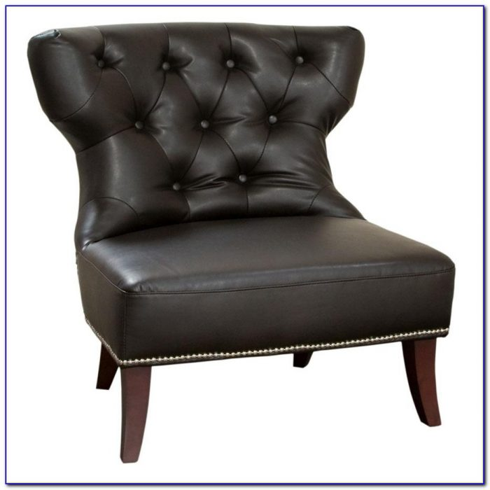 Tufted Leather Chair Uk