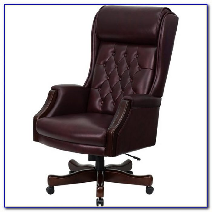 Tufted Office Furniture