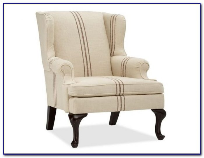Wingback Chair Slipcovers Uk