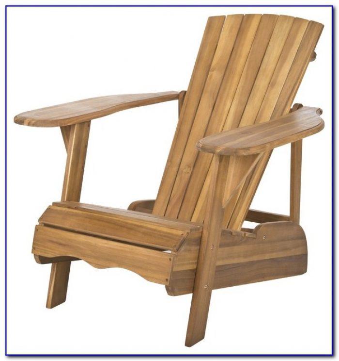 Wood Adirondack Chairs Near Me