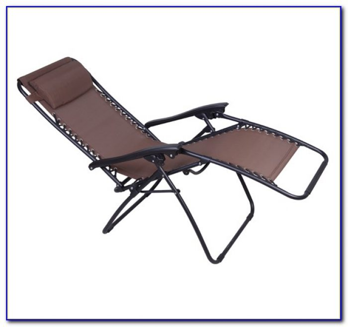 Zero Gravity Outdoor Chair Kohls