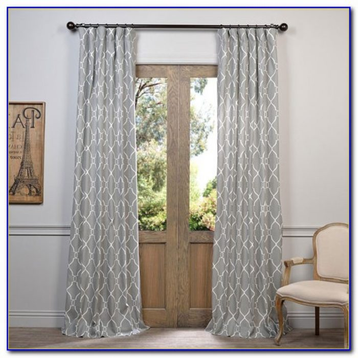 108 Inch Curtains Kohls